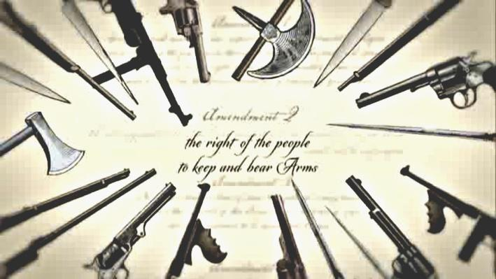 Guns in State and Federal Law   A More Perfect Union: Chapter 3