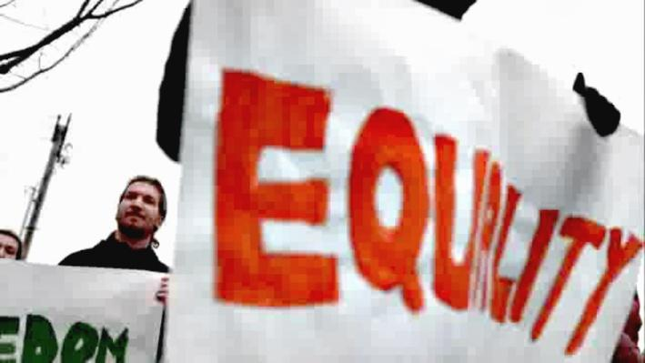 Marriage Equality and LGBT Rights | Created Equal: Chapter 3