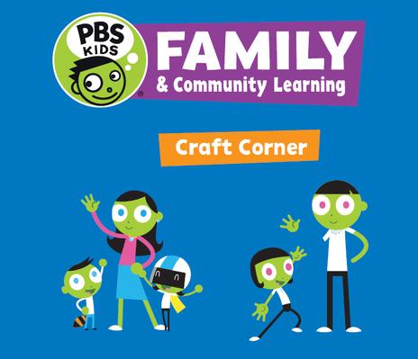 Cover of Craft Corner PDF