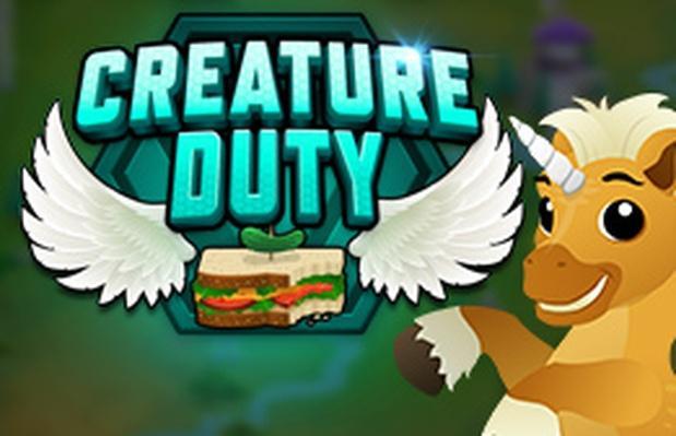 Creature Duty | Odd Squad