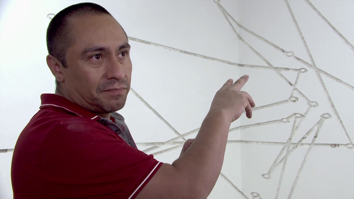 """Abraham Cruzvillegas: Assembling by Appropriating 