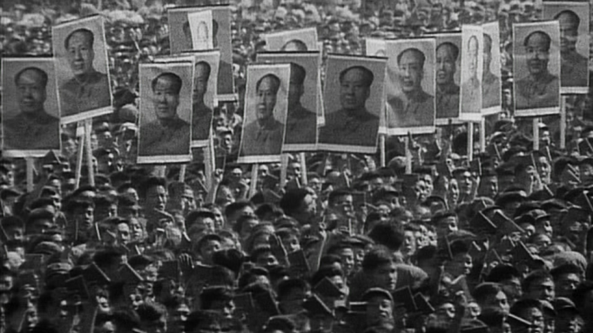 Cultural Revolution in China: Purge of the Impure | PBS LearningMedia