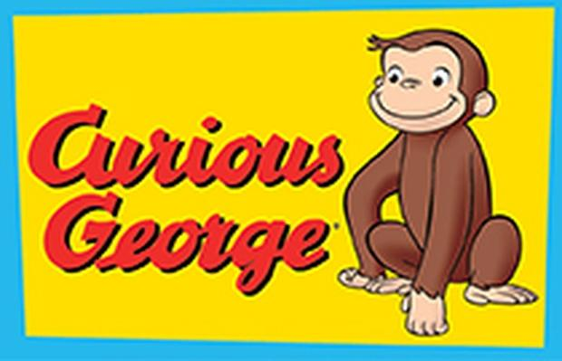 How Many Colors? - Curious George | PBS KIDS Lab