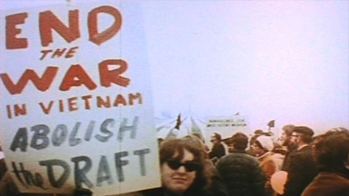 Opposition to the Vietnam War in the United States
