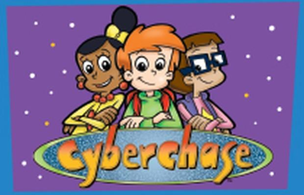 Padlock - Cyberchase | PBS KIDS Lab