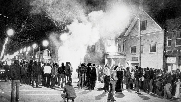 Unrest at Kent State| The Day the '60s Died