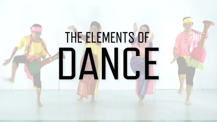 The Five Elements of Dance | KQED Art School