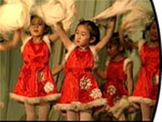 Precious Children: Early Childhood Education in China