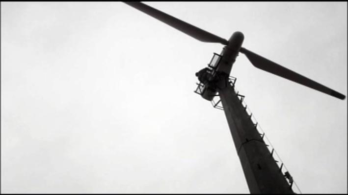 e2 ENERGY: Harvesting the Wind | Economic Opportunity in the Heartland