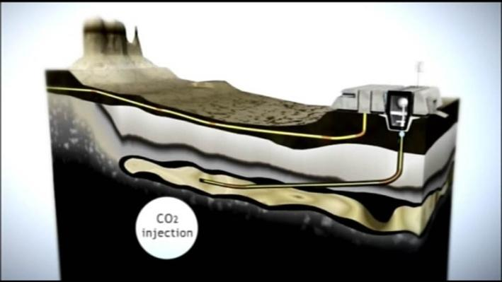 e2 ENERGY: Coal and Nuclear--Problem or Solution? | Changing Ideas about Coal: Sequestration