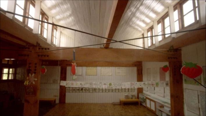 e2 Design: The Druk White Lotus School--Ladakh | How Architects Use Light