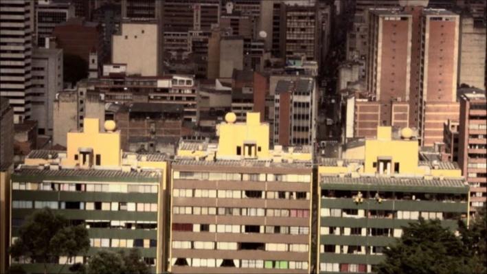 e2 Design: Bogota--Building a Sustainable City | Introduction