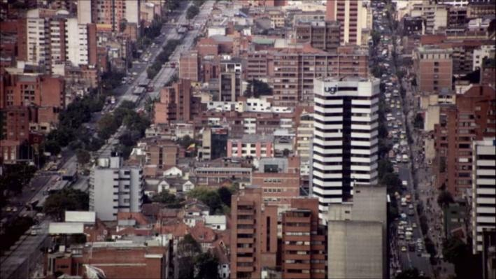 e2 Design: Bogota--Building a Sustainable City   Redesigning Bogota