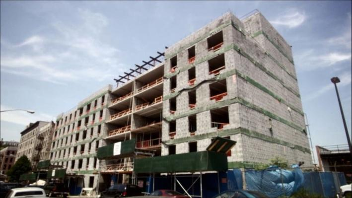 e2 Design: Affordable Green Housing | Harlem