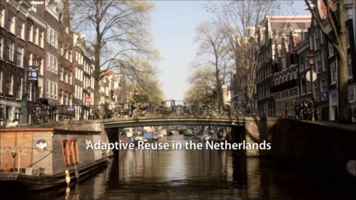 e2 Design: Adaptive Reuse in the Netherlands | Introduction