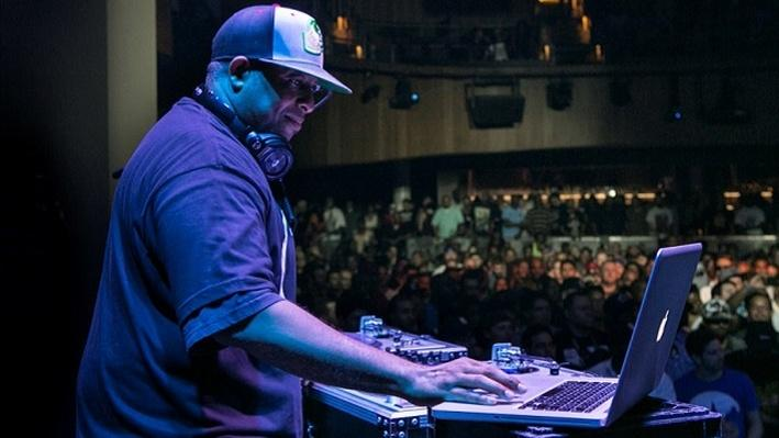 DJ Premier Interview | Hip-Hop's 40th Anniversary