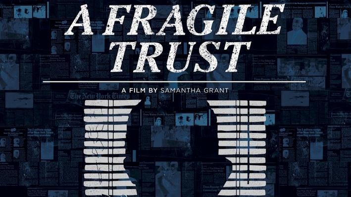 The Documentary | A Fragile Trust | Lesson Plan