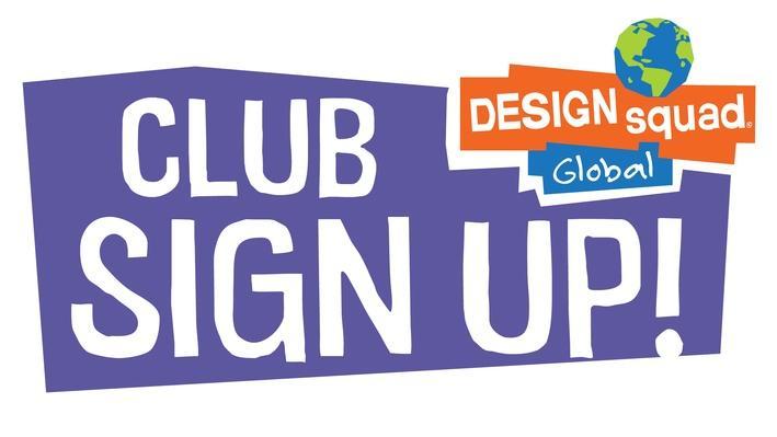 DSG Club Sign Up!