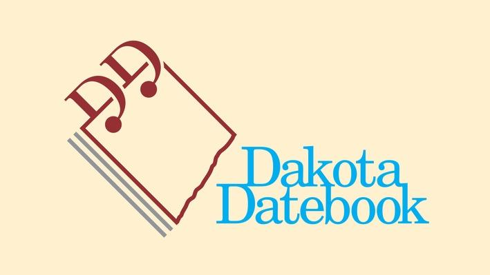 Dakota the Dinosaur | Dakota Datebook