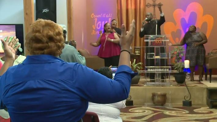 U.S. Not Yet Post-Racial Society, Dallas Pastor Says – Video