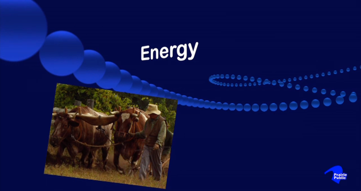 Carbon and Energy: Dan Daly Presentation, Part 2 | PCOR EERC