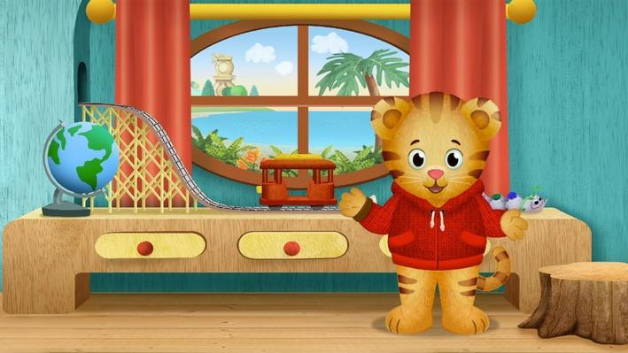 Daniel Finds His Shoes | Daniel Tiger's Neighborhood