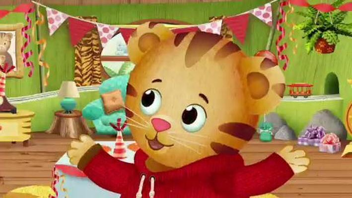 Daniel's Birthday | Daniel Tiger's Neighborhood