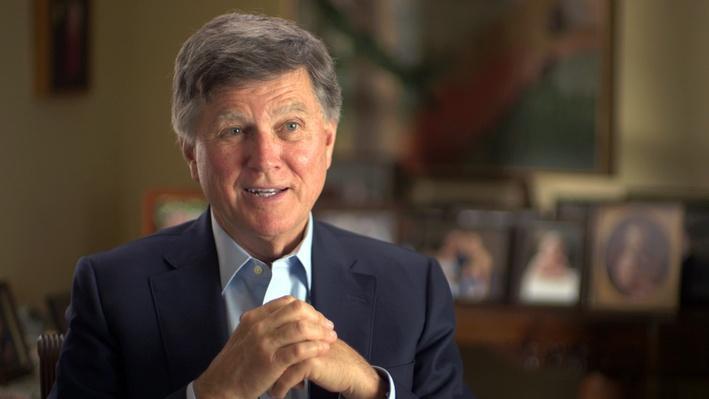 David M. Kennedy Headshot