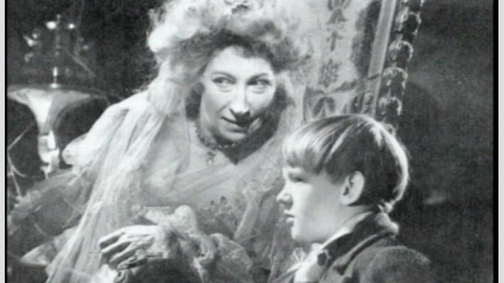 Charles Dickens' Great Expectations | In Search of the Novel: Lesson Plans