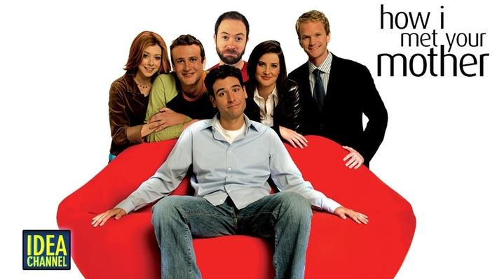 Did HIMYM Earn Its Ending? | PBS Idea Channel