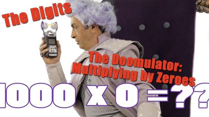 The Doomulator: Multiplying by Zero