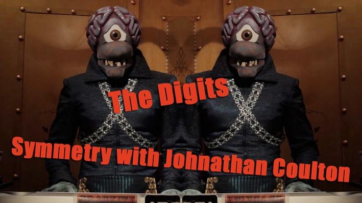 Symmetry with Johnathan Coulton