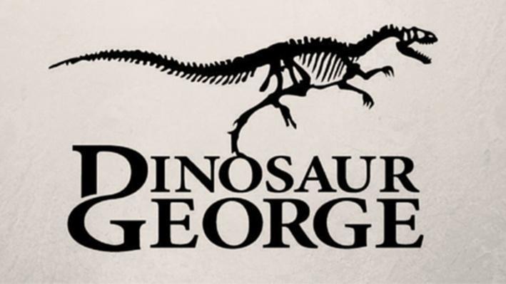 Dinosaur George l Herrerasaurus l Second Grade