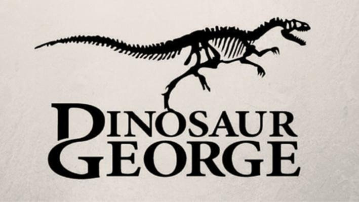 Dinosaur George l Mesozoic Era l Fourth Grade