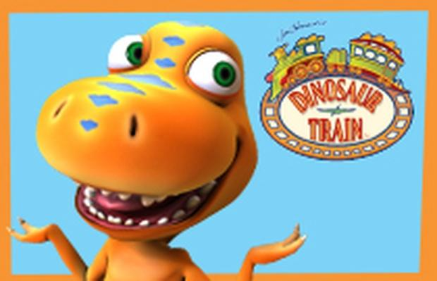 Shape Scavenger Hunt - Dinosaur Train | PBS KIDS Lab