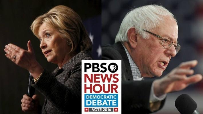 Do Now: What Would You Ask Candidates in a Presidential Debate? #DoNowDebate