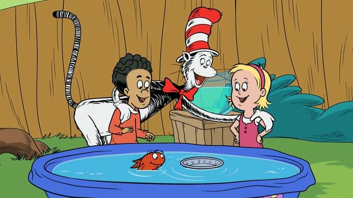 Do Try This at Home!: Make a Boat | The Cat in the Hat Knows a Lot About That!