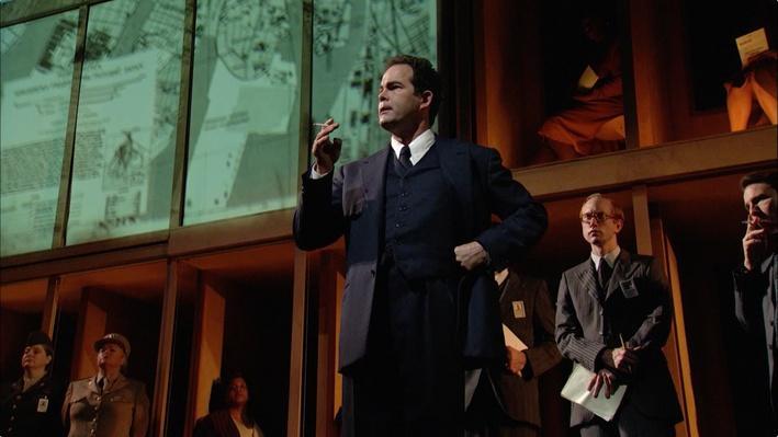 Doctor Atomic | The Metropolitan Opera
