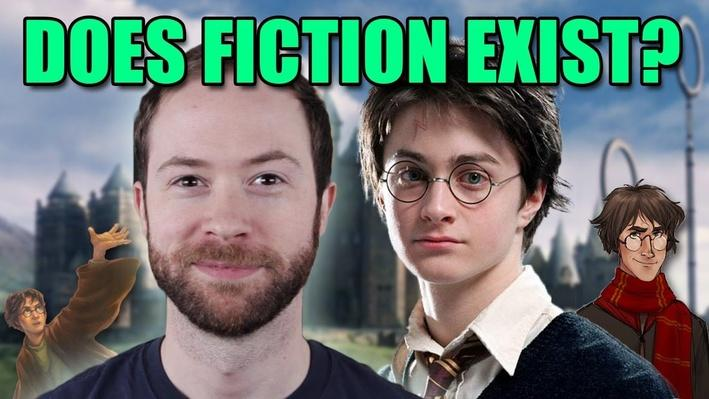 Does Fiction Exist? | PBS Idea Channel