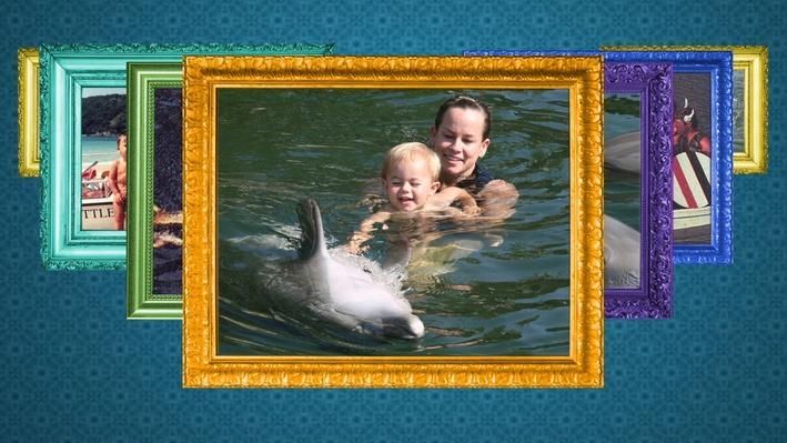 SciGirls | Dolphin Dive 01: Mentor Moment