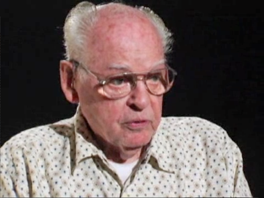 The Forgotten War - Donald Burgess | WWII: Home Front