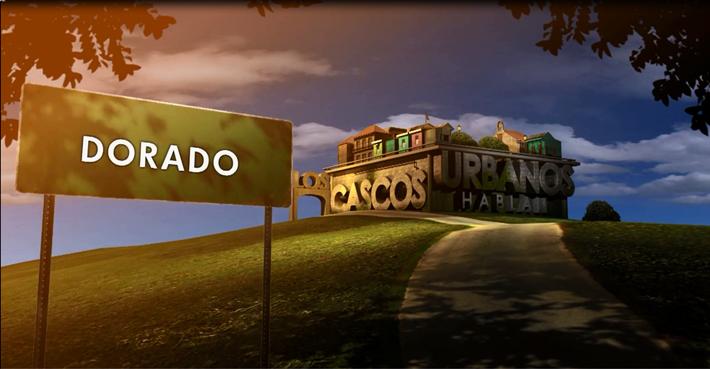 Los Cascos Urbanos Hablan: Dorado 2/3