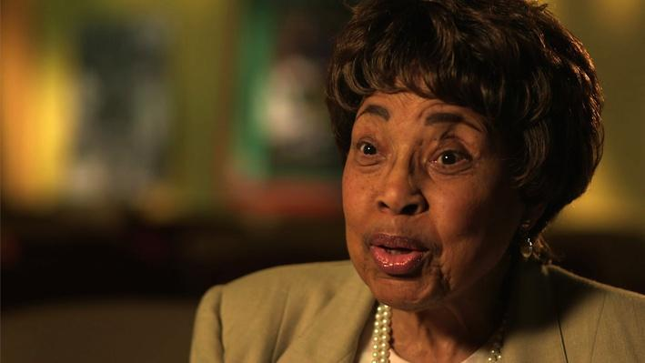 Dorothy Cotton & Citizenship Education | Memories of the March