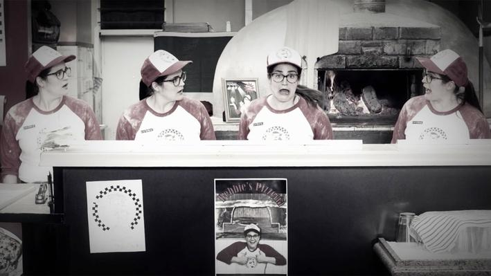 Double Debbies | The Odd Squad