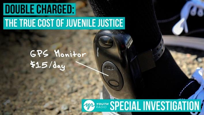 Double Charged: The True Cost Of Juvenile Justice