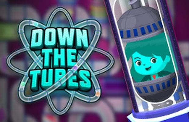 Down the Tubes - Odd Squad | PBS KIDS Lab
