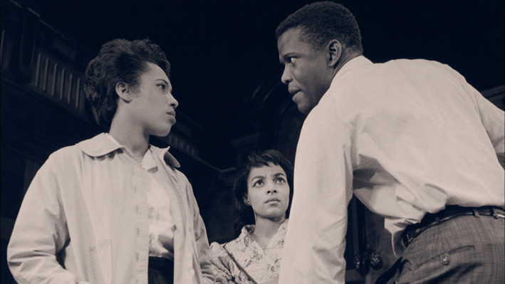 A Raisin in the Sun: American Dream Deferred