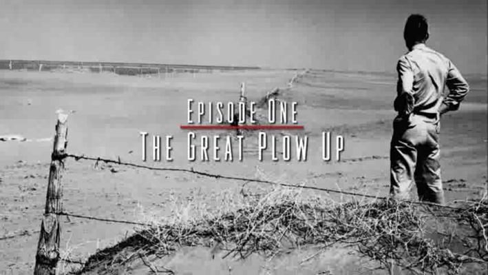 The Dust Bowl: Episode 1