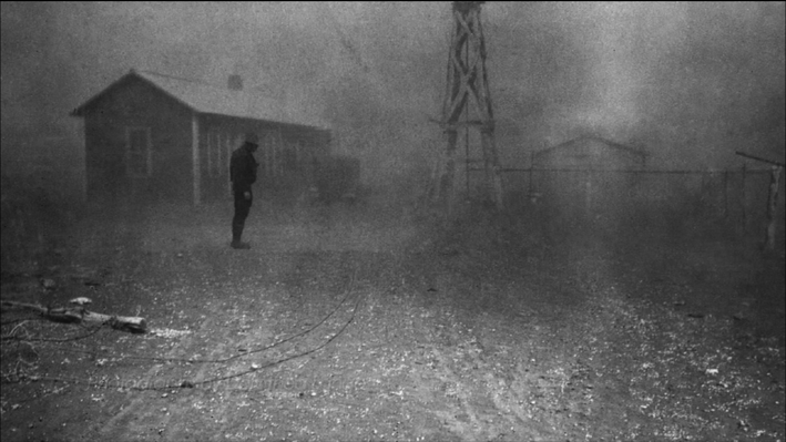 Documenting the Dust Bowl