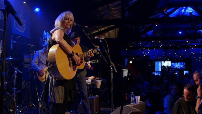 Emmylou Harris and Americana Music